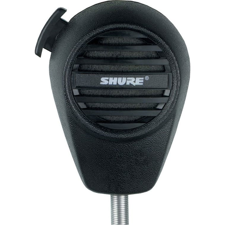 Image of   Shure 104C