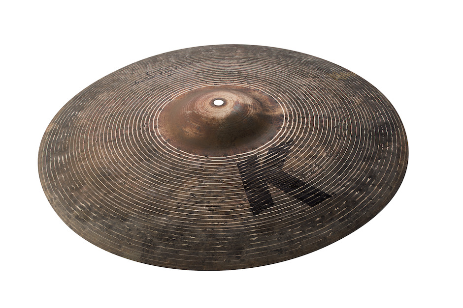 "Image of   Zildjian 20"" K Custom Special Dry Crash"