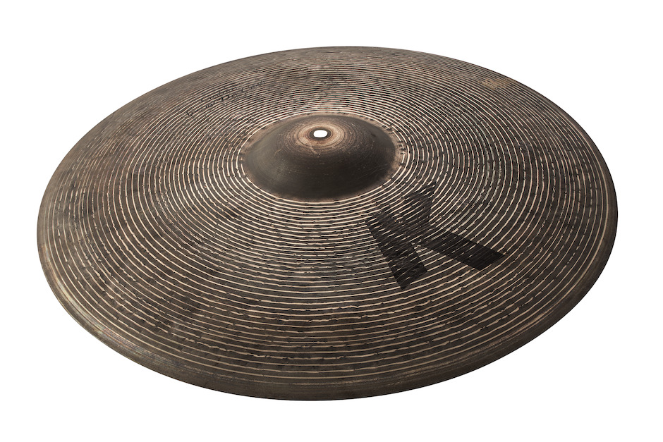 "Image of   Zildjian 22"" K Custom Special Dry Crash"
