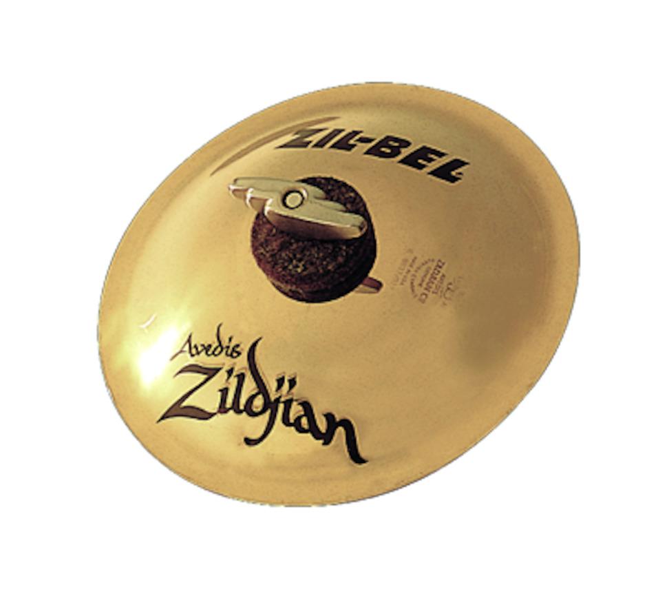 """Image of   Zildjian 6"""" ZIL-BEL Effektbækken"""