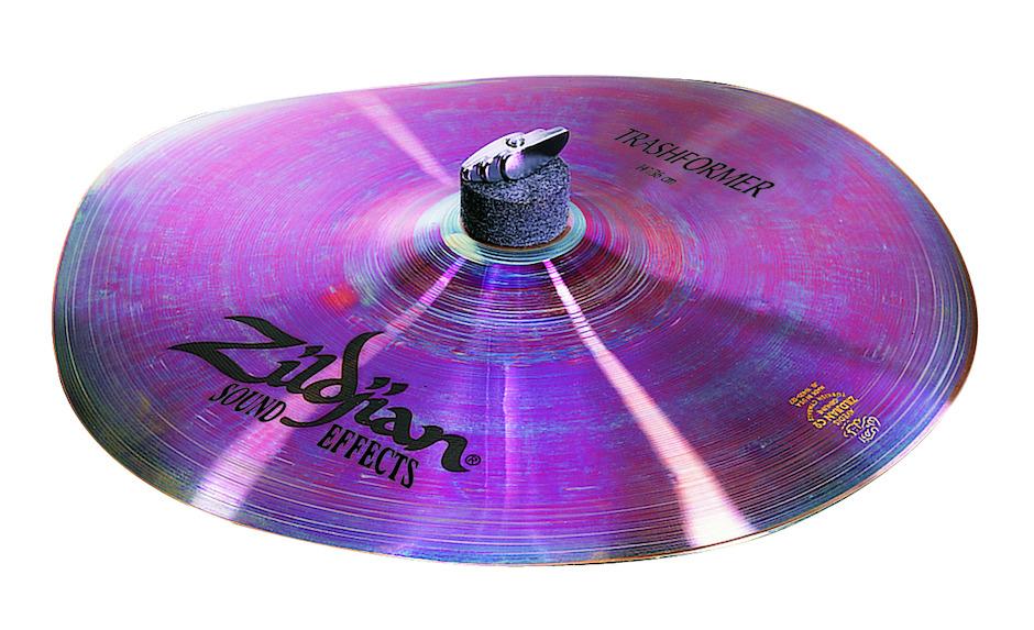 """Image of   Zildjian 14"""" ZXT Trashformer Effektbækken"""