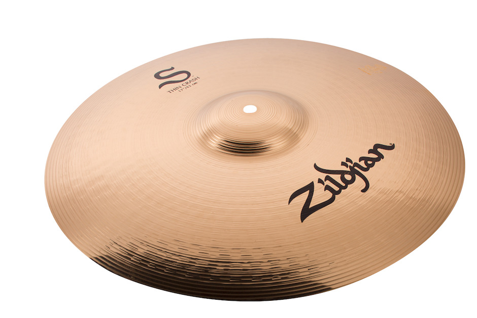 "Image of   Zildjian 17"" S-Family Thin Crash"