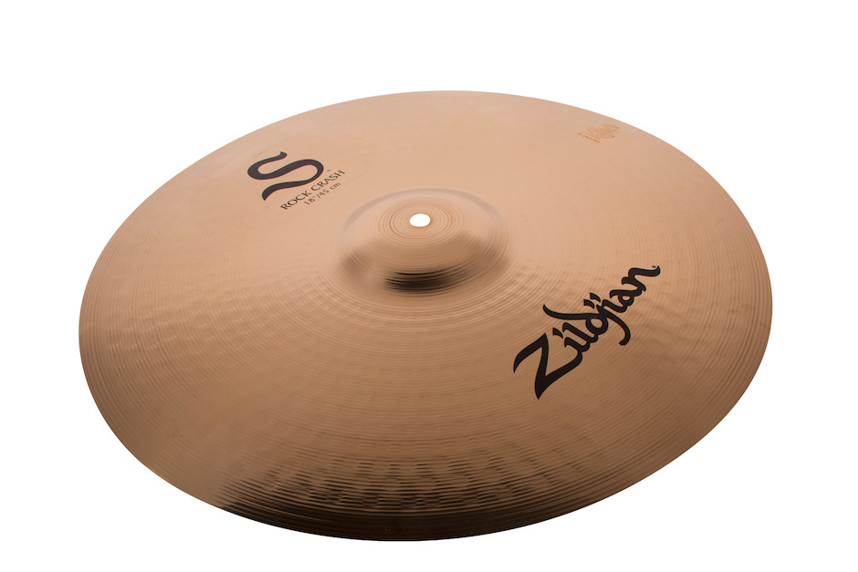 "Image of   Zildjian 18"" S-Family Rock Crash"
