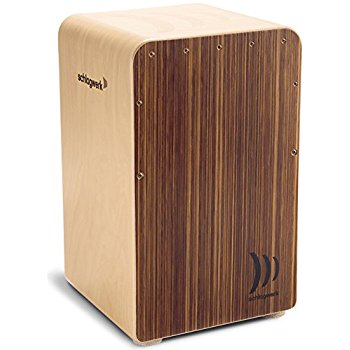 Image of   Schlagwerk Cajon Fineline Comfort Smokey Larch