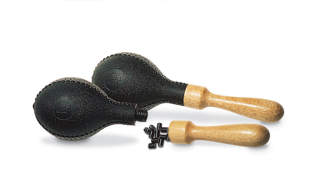 Image of   Maracas Refillable Refillable
