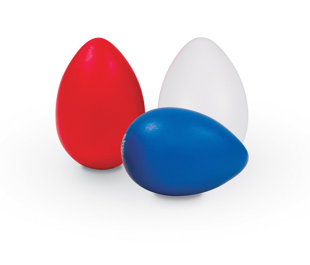 Image of   Shaker Egg Shaker Trio