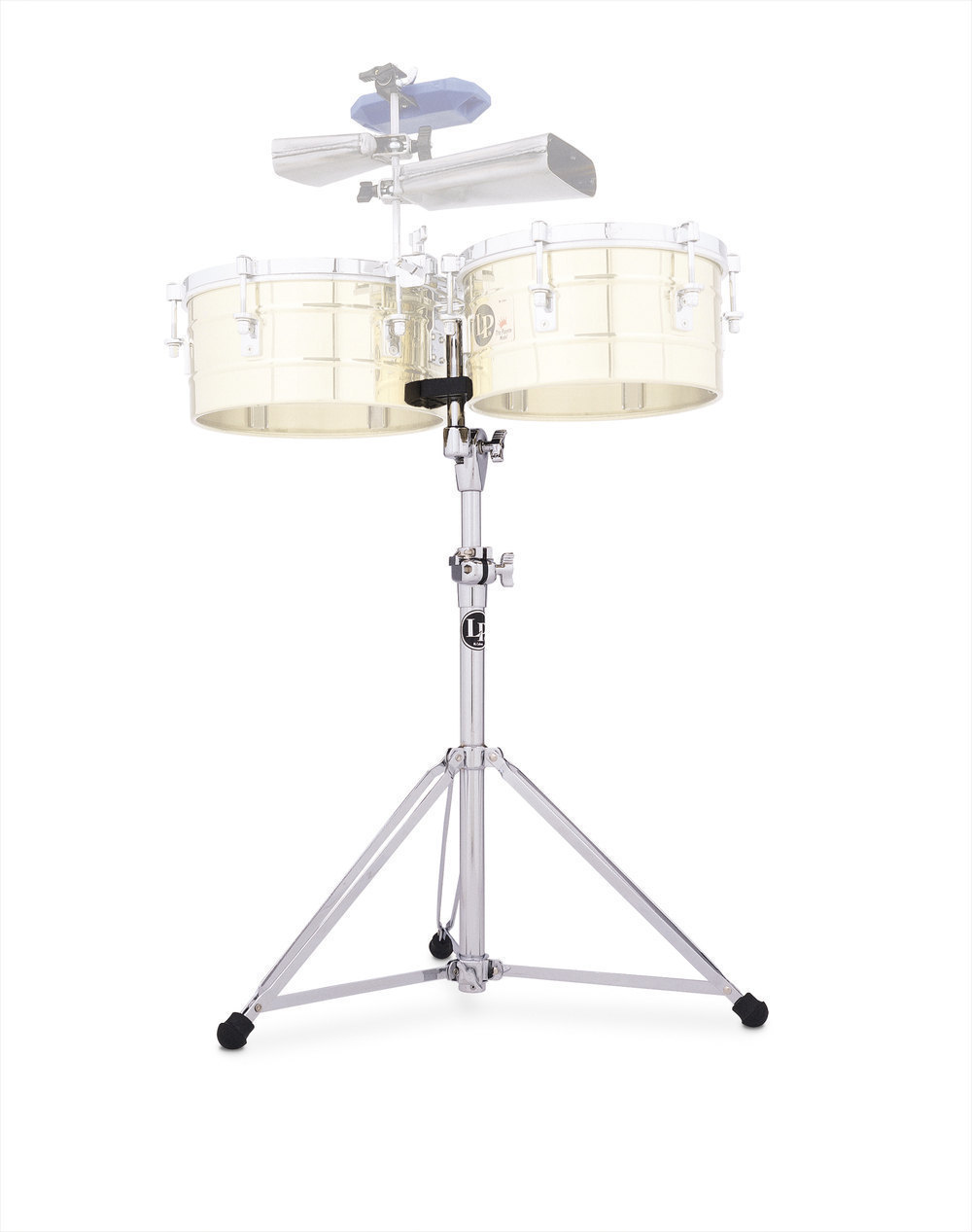 Image of   Timbal stand Tito Puente