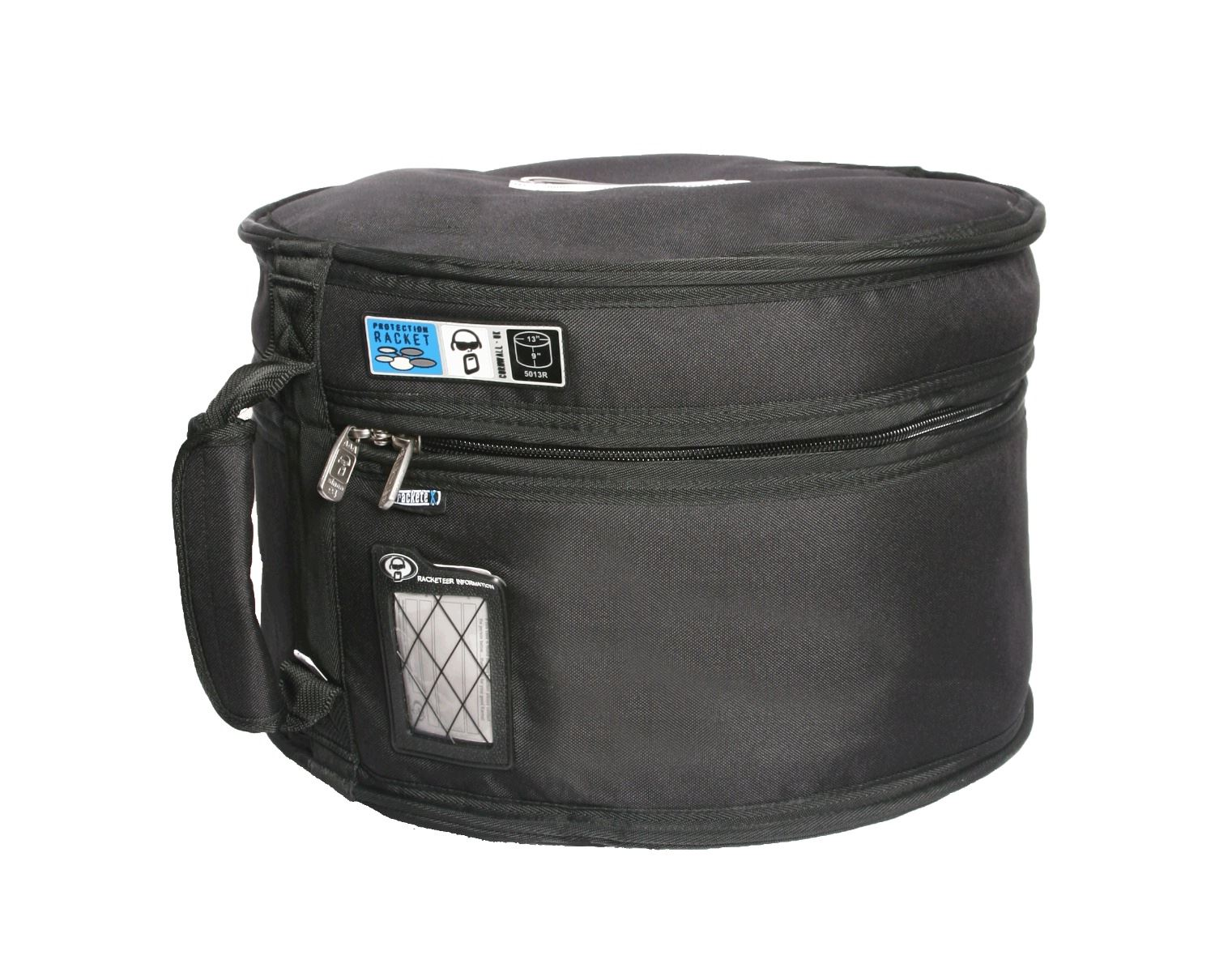 """Image of   Protection Racket 10"""" x 08"""" Standard tam case"""