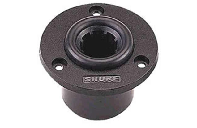 Image of   Shure A400SMXLR