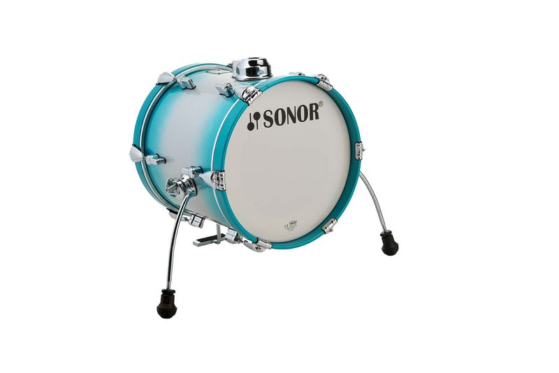 Image of   Sonor AQ2 Safari Trommesæt Aqua Silver Burst