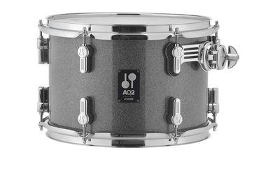 Image of   Sonor AQ2 Martini Trommesæt Titanium Quartz