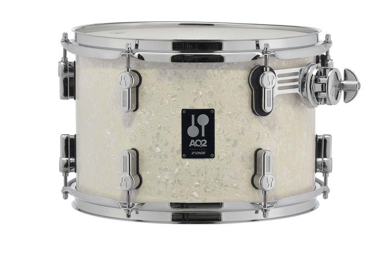 Image of   Sonor AQ2 Safari Trommesæt White Pearl