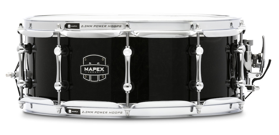 """Image of   Mapex 14x5,5"""" Armory The Sabre Lilletromme"""