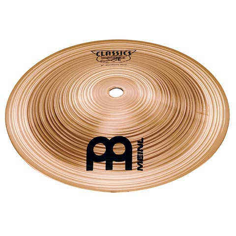 """Image of   Meinl 8"""" Classics High Bell"""