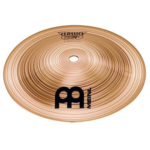 "Image of   Meinl 8"" Classics Medium Bell"