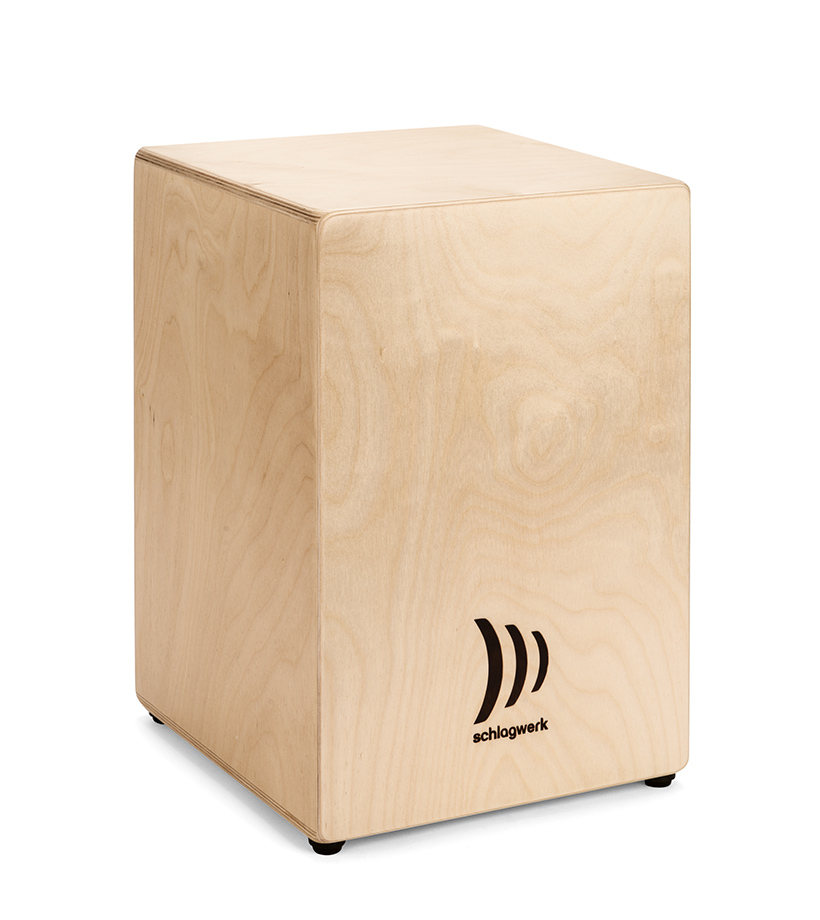 Image of   Schlagwerk Byg-Selv Cajon Medium