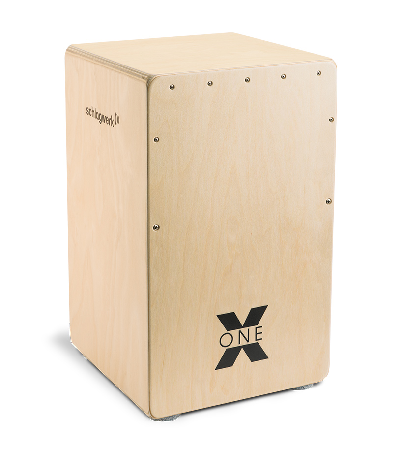 Image of   Schlagwerk Cajon X-One Nature