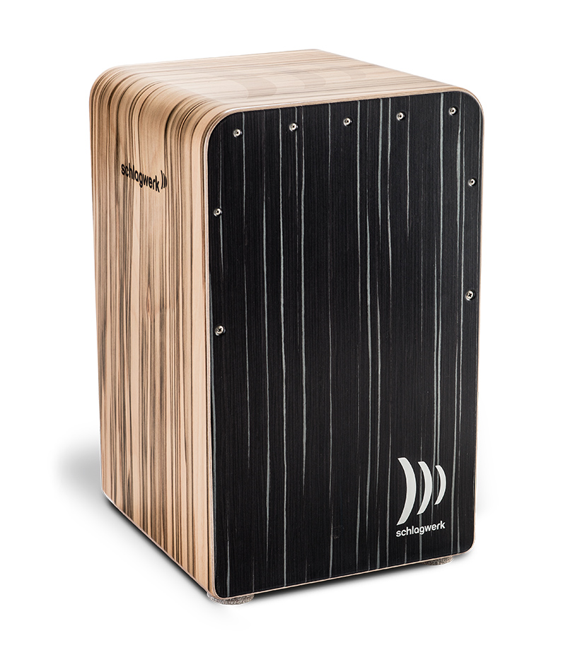 Image of   Schlagwerk Cajon Fineline Comfort Dark Night