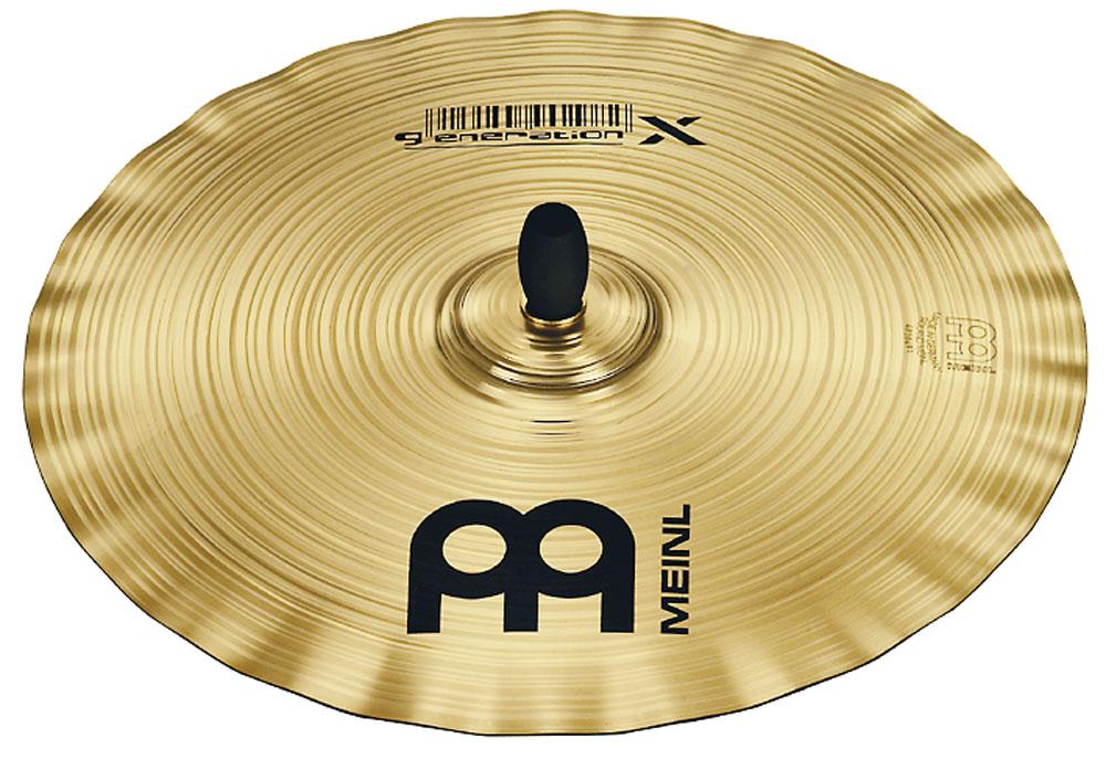"Image of   Meinl 8"" Generation X Drumbal"
