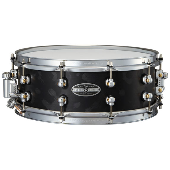 """Image of   Pearl 14x5"""" Hybrid Exotic VectorCast lilletromme"""
