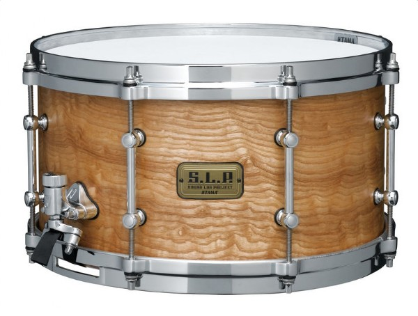 """Image of   Tama S.L.P. 13x7"""" G-Maple lilletromme"""