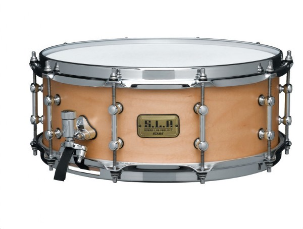 """Image of   Tama S.L.P. 14x5,5"""" Classic Maple lilletromme"""