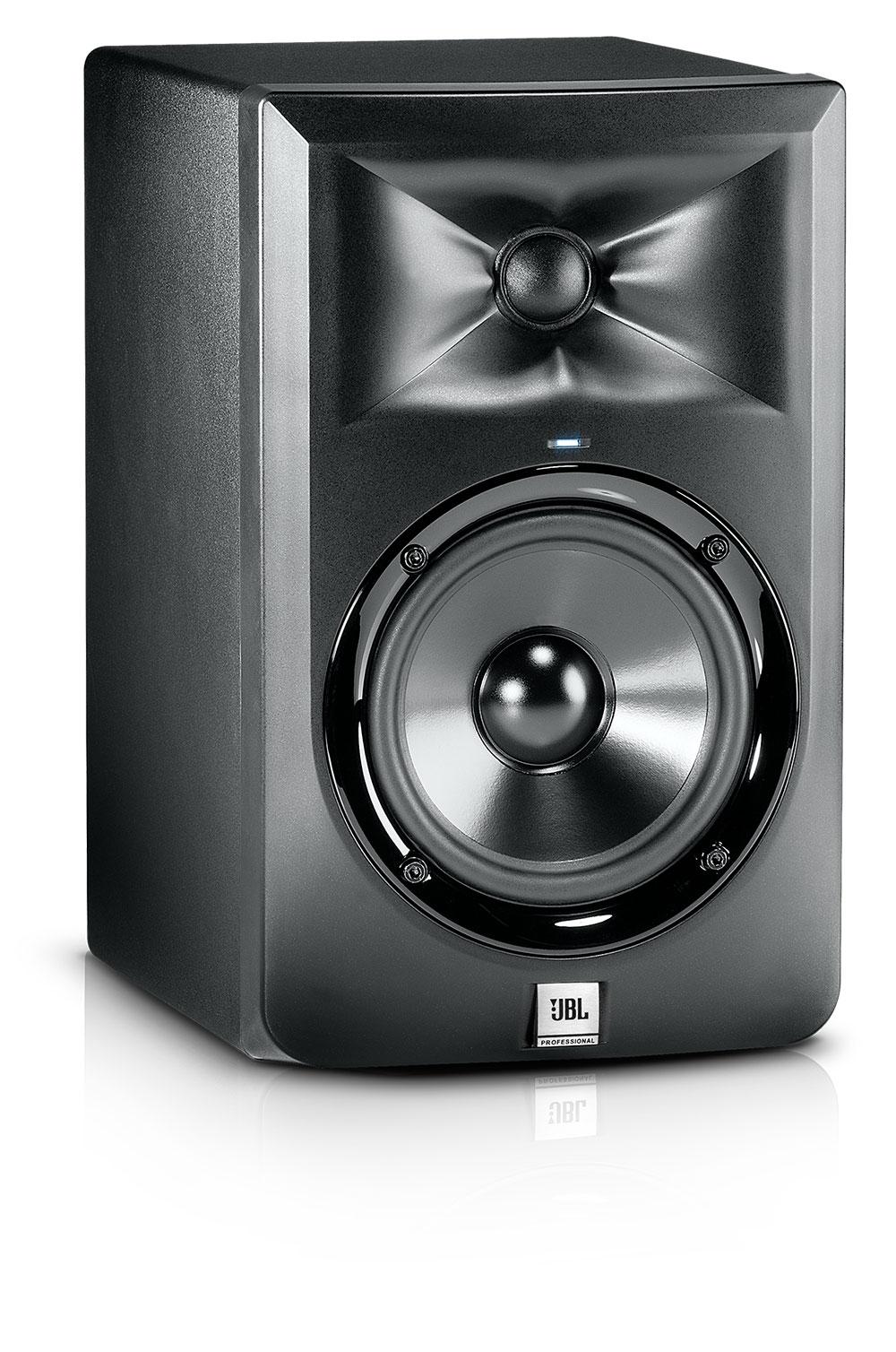 Image of   JBL LSR305 Aktiv Studio Monitor
