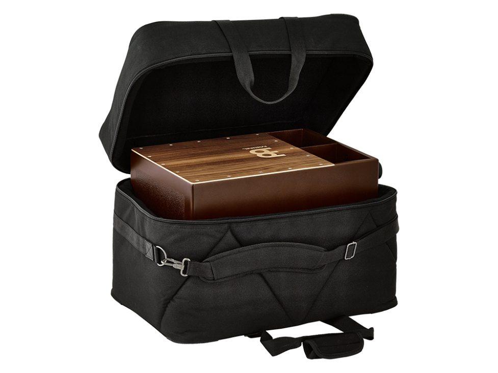 Image of   MEINL MCJB-L Cajon bag Pro. Large