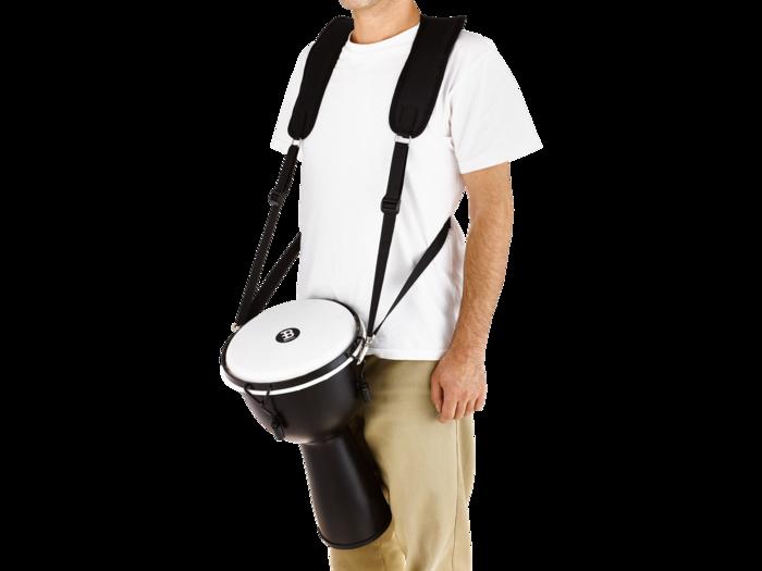 Image of   Meinl skulderstrop til percussion trommer