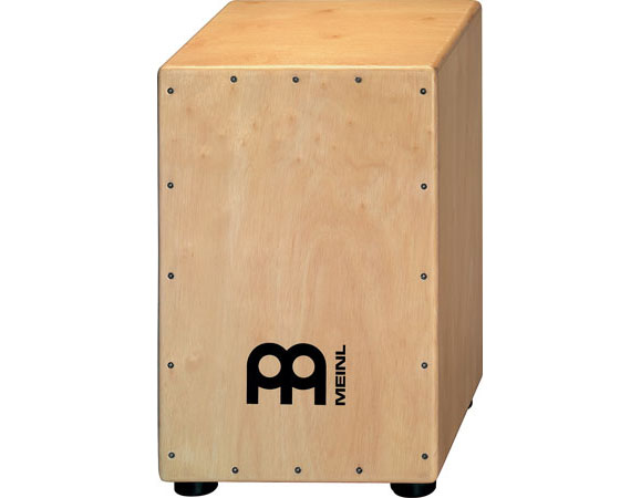 Image of   MEINL HCAJ3-NT Headliner Cajon Natural