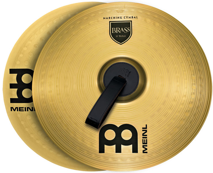 Image of   MEINL MA-BR-16M