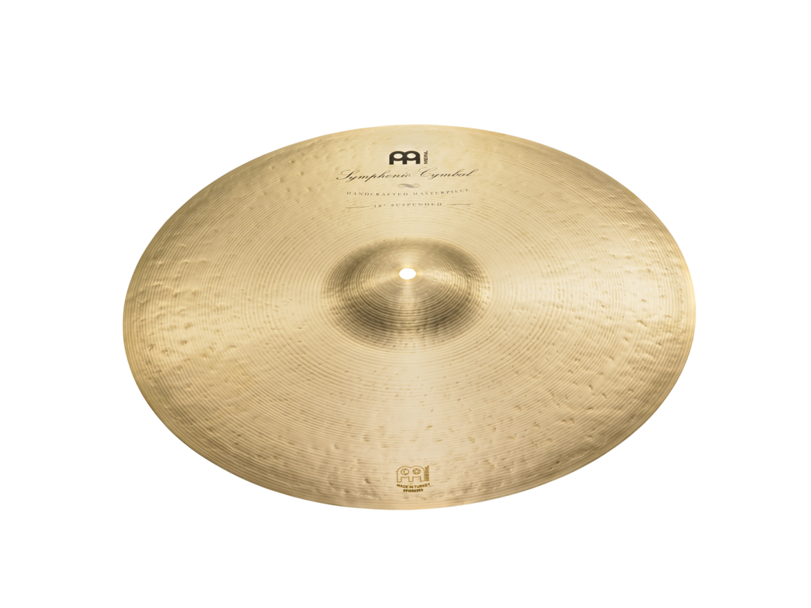 Image of   MEINL SY-18SUS