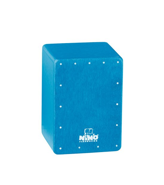 Image of   Nino mini Cajon shaker