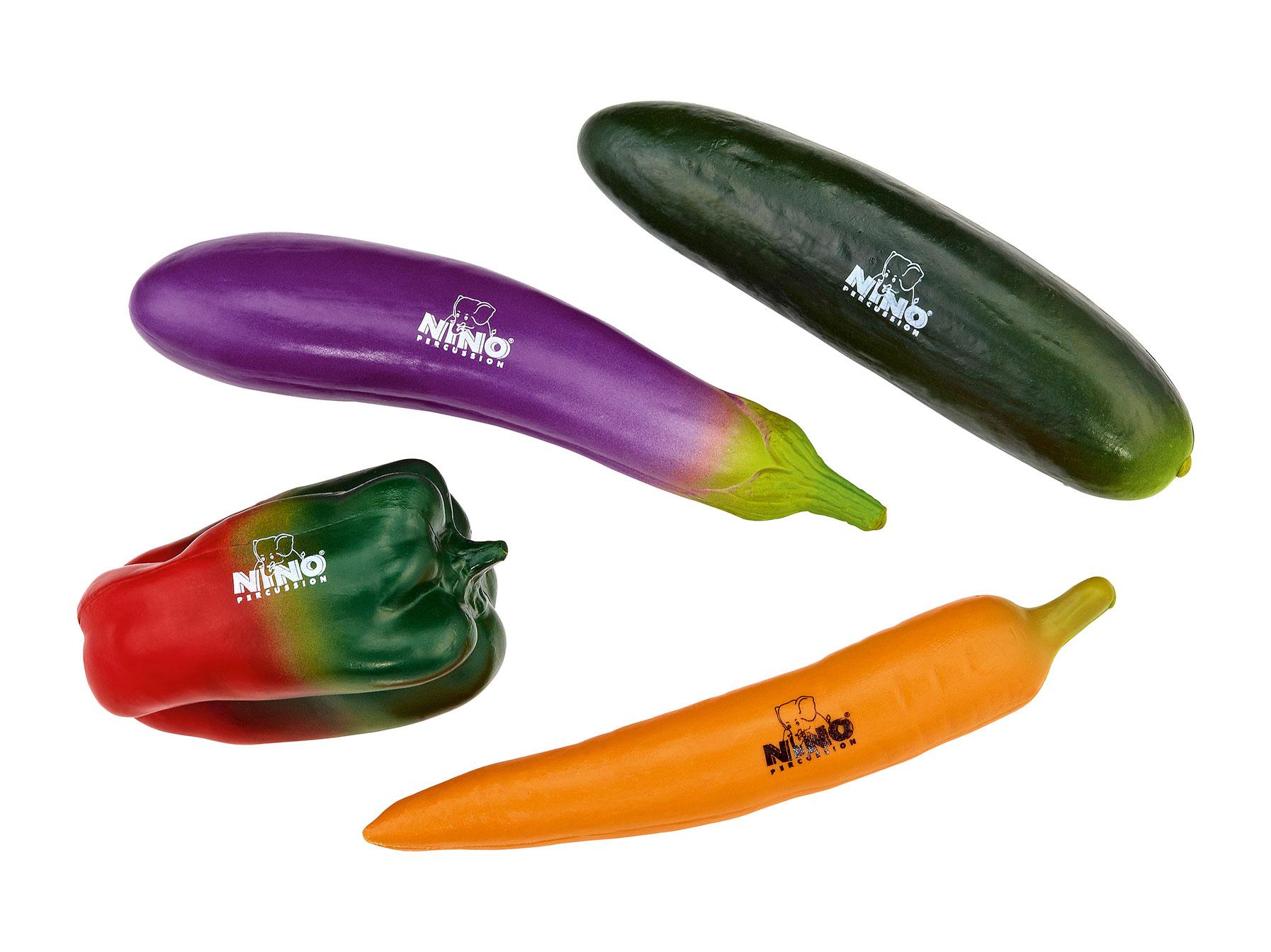 Image of   Rasle grøntsagspakke