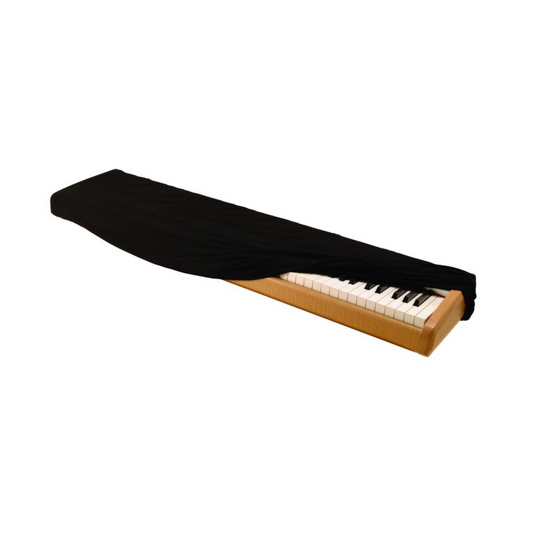 On-Stage Keyboard dust cover 61 - 76 keys, Sort