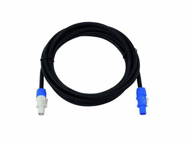 Image of   Powercon forlængerkabel 5 meter