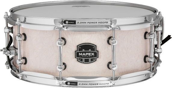 """Image of   Mapex 14x5,5"""" Armory Peacemaker Lilletromme"""