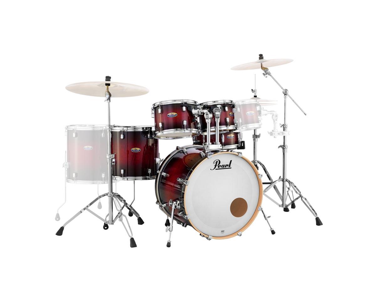 Image of   Pearl Decade Maple Studio Trommesæt