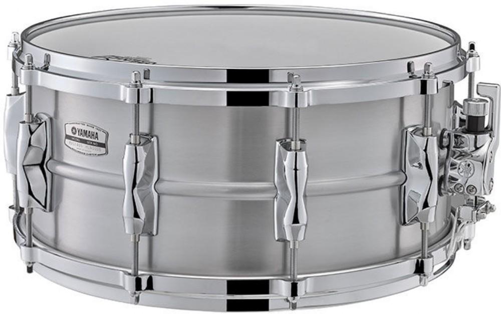 "Image of   Yamaha 14x6,5"" Recording Custom Alu"