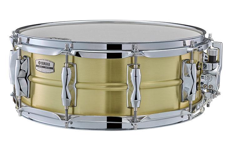 "Image of   Yamaha 14x5,5"" Recording Custom Brass"