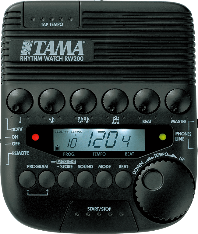 Image of   Tama Rhythm Watch RW200