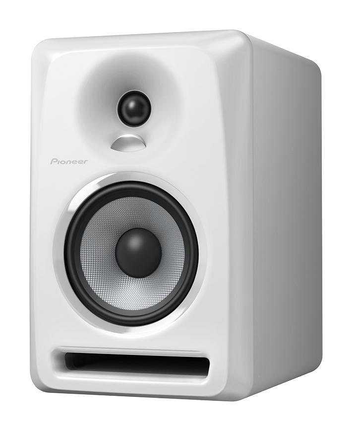 Image of   Pioneer S-DJ50X Hvid