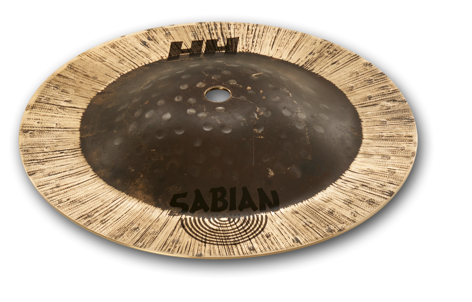 """Image of   Sabian 7"""" HH Radia Cup Chime"""