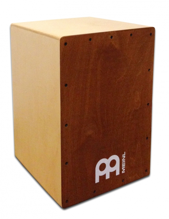 Image of   MEINL SCAJ100NT-LB Headliner Cajon Natural