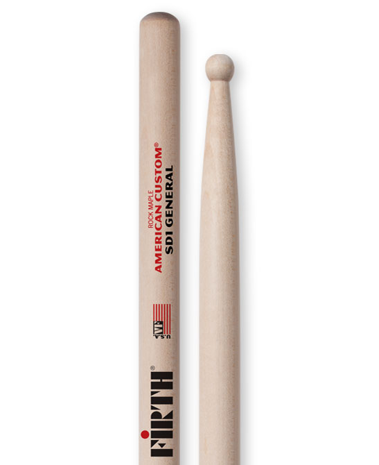 Image of   Vic Firth SD1 General