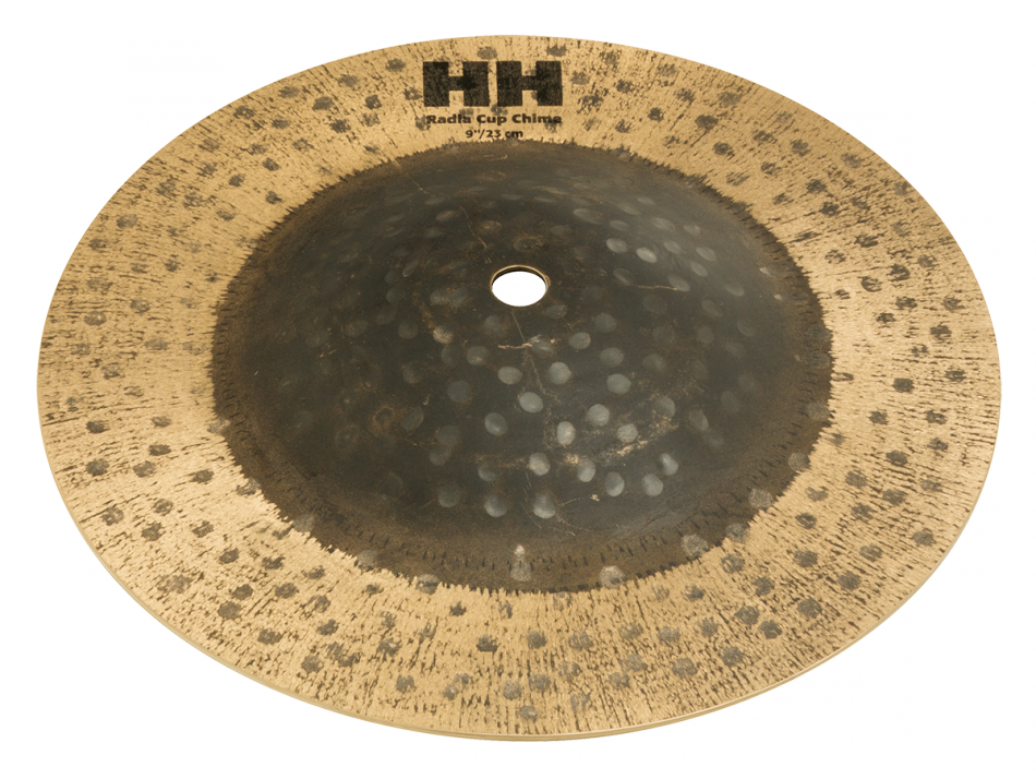 """Image of   Sabian 9"""" HH Radia Cup Chime"""
