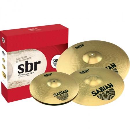 Image of   Sabian Sbr Performance Set