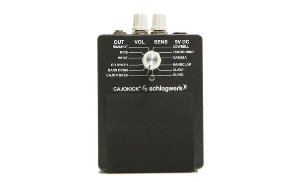 Image of   Schlagwerk Cajokick (CKICK1)