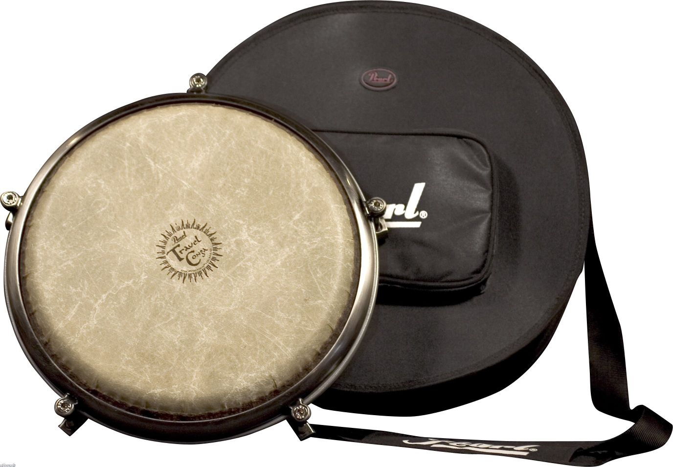 "Image of   Pearl 11""x3,5"" PTC1100 Travel Conga"