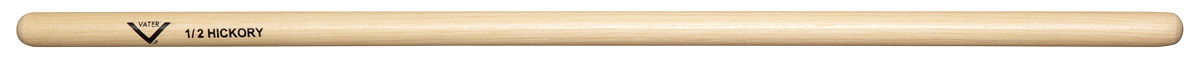 Image of   Vater 1/2 Timbale timbalestikker Hickory
